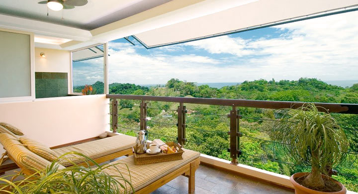 Costa Rica Luxury Hotels - Gaia Boutique Hotel & Reserve
