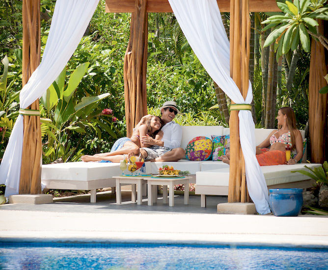 Top 5 costa rica luxury hotels overview corteza amarilla for Beach boutique hotel