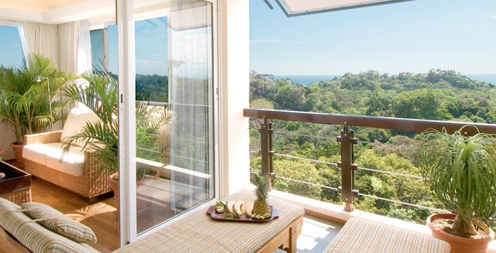 Gaia Boutique Hotel - Manuel Antonio, Costa Rica