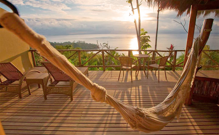 Costa Rica Luxury Eco-Lodges - Lapa Rios