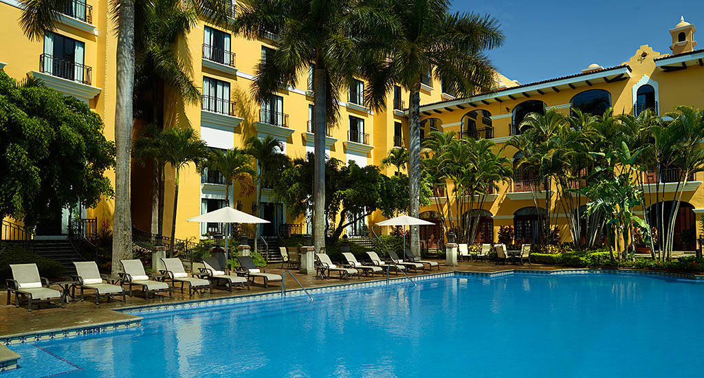 San Jose Costa Rica Hotel Deals
